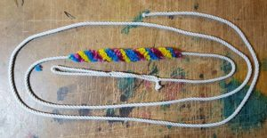 Finished Rope